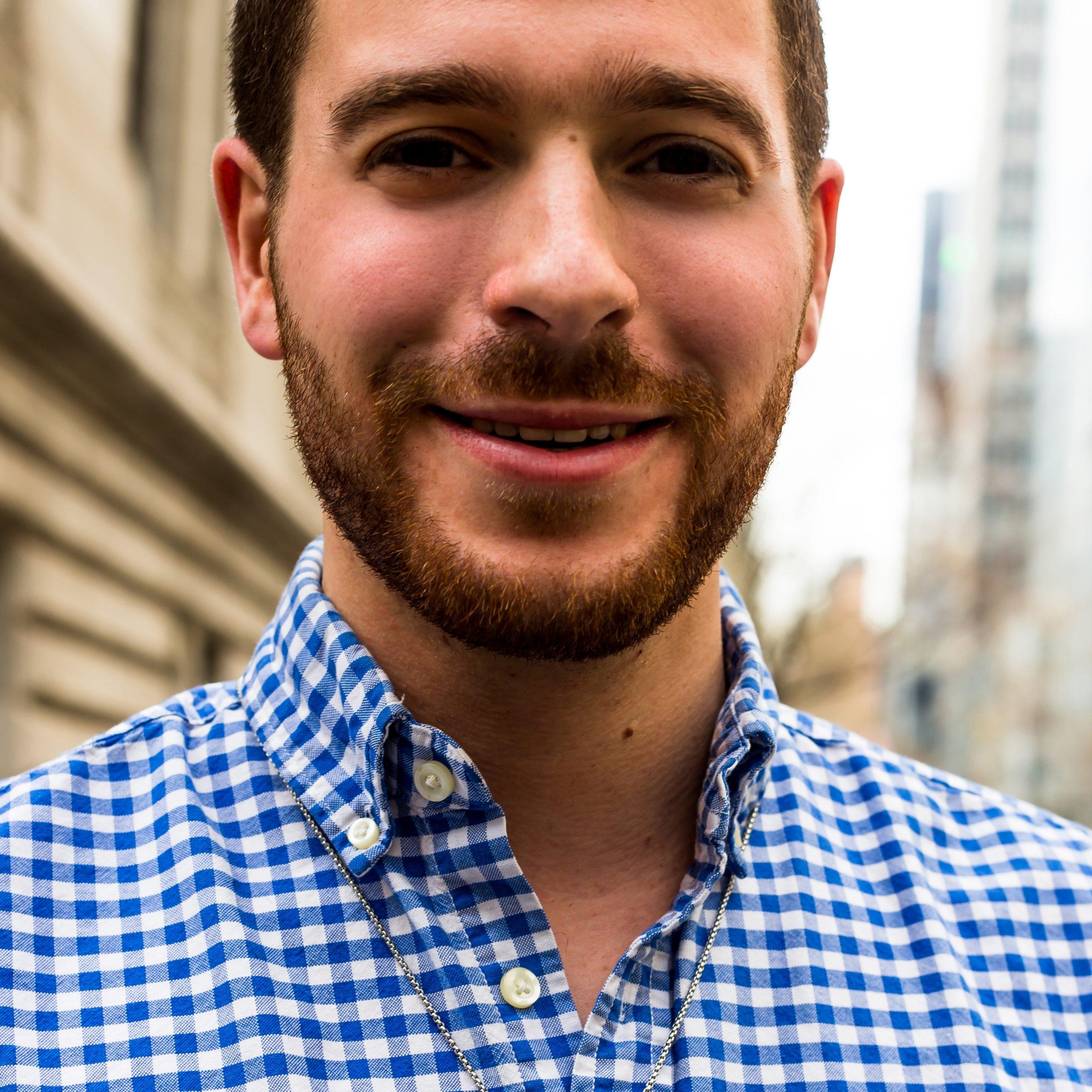 Jared Ebrahimoff Founder & CEO
