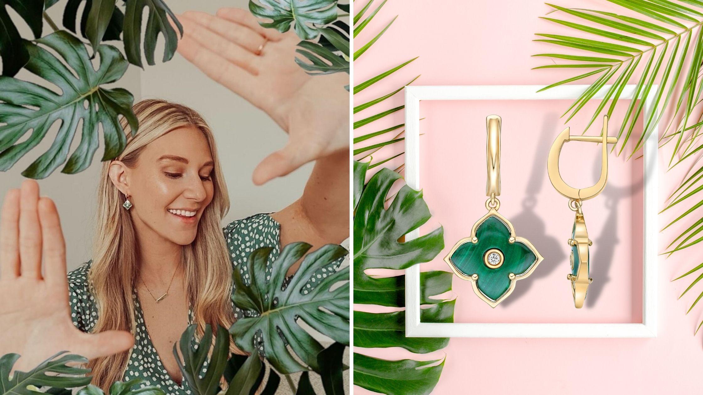 Sneak Peek At Summer 2021 Jewelry Trends: The Best Summer Body Jewelry Online